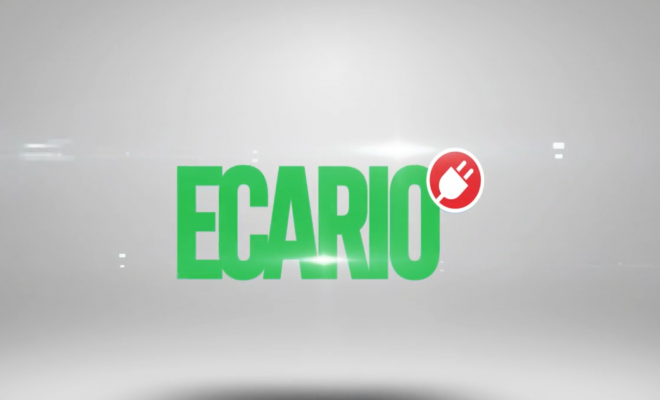 ECARIO YouTube Kanal