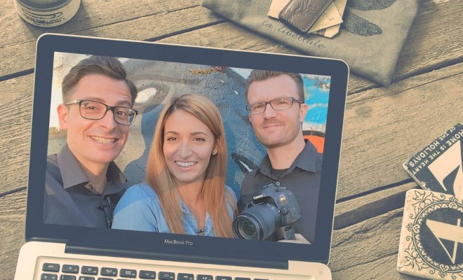 ecario-youtube-team