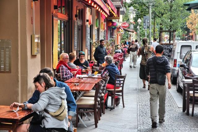 Berlin-Restaurants