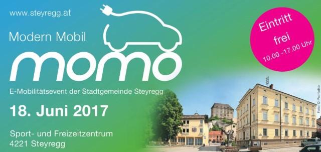 momo-steyregg-elektromobilität E-Mobilitätstage