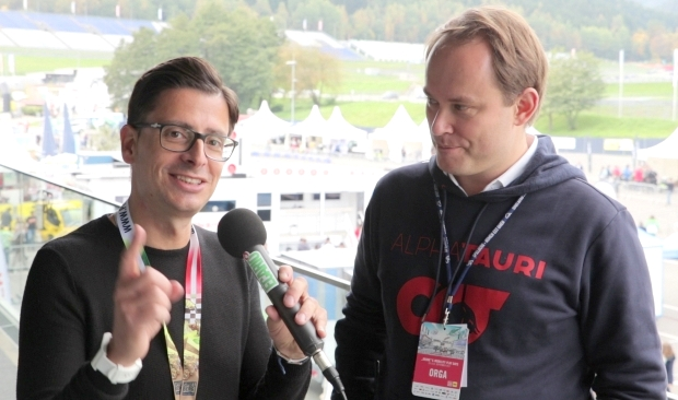 Krone E-Mobility Play Days Organisator Philipp Berkessy Projekt Spielberg Red Bull Ring