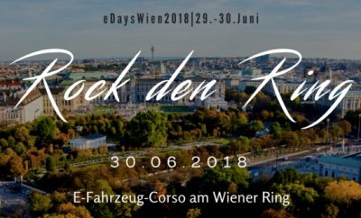 eDays Wien 2018 Rock den Ring
