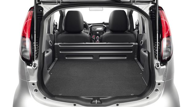 Peugeot-iOn-Kofferraum