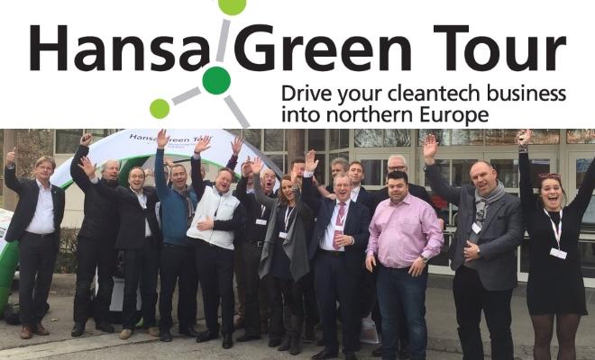 Hansa Green Tour Elektroauto E-Auto ecar