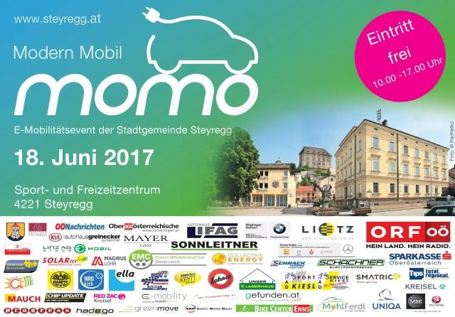 momo-steyregg-elektromobilitaet E-Mobilitätstage