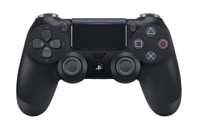PS4 Controller Spass mit dem Tesla Model 3