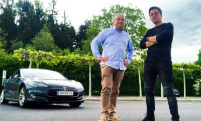 Wie lange hält ein Tesla Model S 350000 km Check