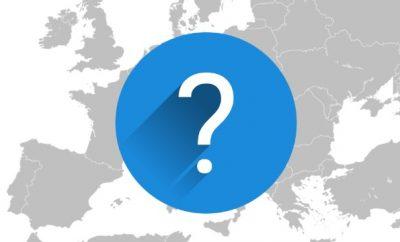 Wie E-Fit ist Europa Wien Berlin e-tron Elektromobilität (Custom)