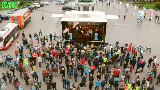 Rock den Ring 2019 heldenplatz kundgebung