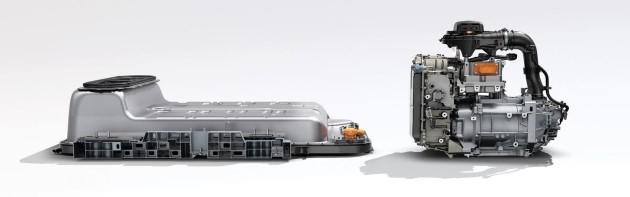 Renault Zoe Z.E. 50 2020 motor batterie akkupack
