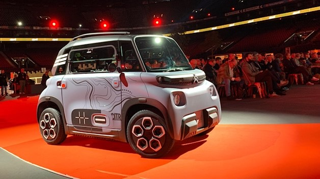 citroen-ami-weltpremiere-paris-le-defense-ecario-vorstellung