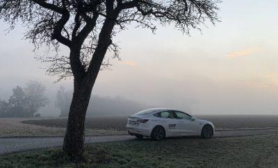 Studie Elektroautos umweltfreundlich